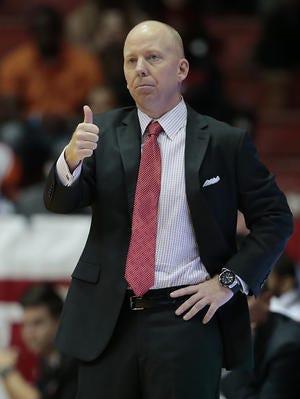 University of Cincinnati basketball coach Mick Cronin has added point guard Logan Johnson (Mountain View, Calif.) for his 2018 signing class.