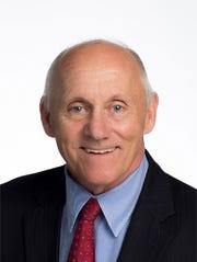 Dr. Daniel Daly