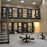 More visibility in new jail