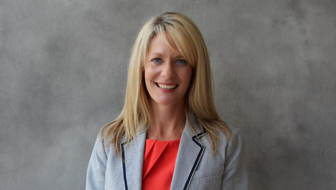 Amanda Edwards, a Democratic newcomer, announced she would seek the District 2 seat hours after incumbent Ellen Frost announced she would not seek re-election.