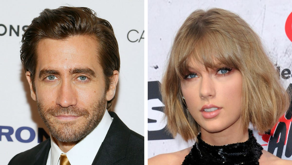 Jake Gyllenhaal Is Still Talking About Taylor Swift Writing About Him