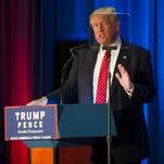 Millennials aren't buying Trump's media-blaming: #tellusatoday