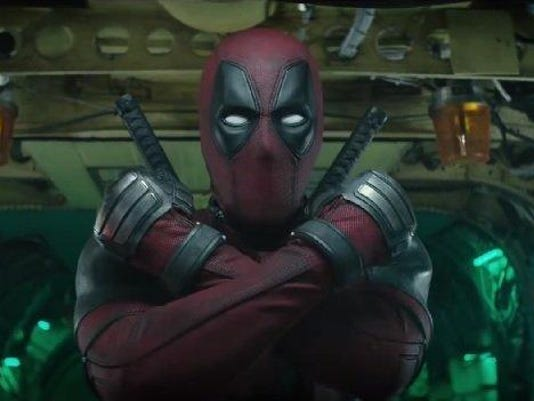 DFP deadpool 2 movie