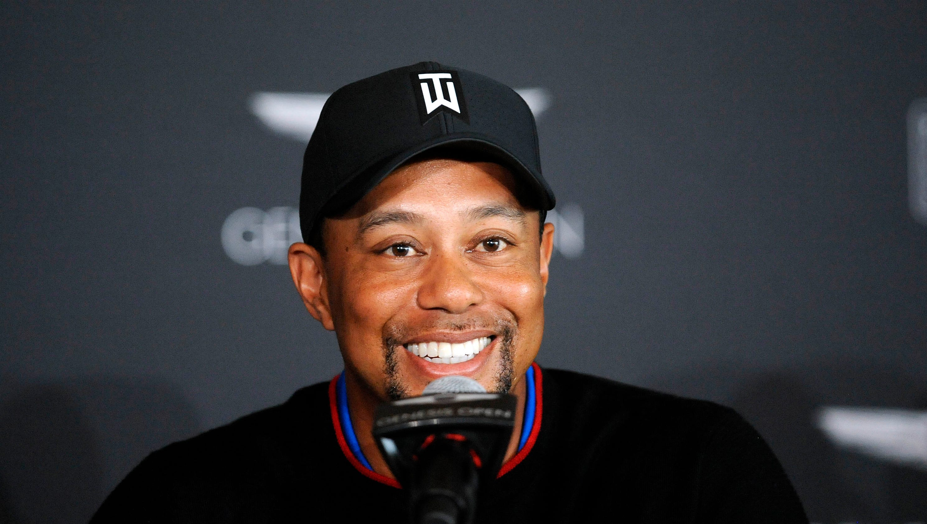 tiger woods makes big reveal on equipment change