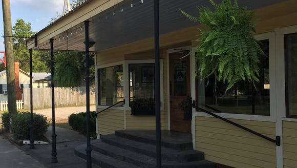 Grand Coteau Bistro recently closed its doors after