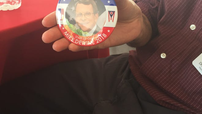 DeWine for governor?