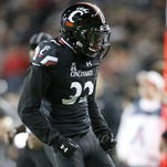UC-Marshall scouting report, prediction