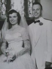 Adam and Barbara Dahlman