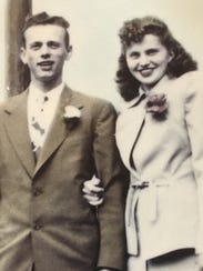 Donald and Kathleen Wojtala