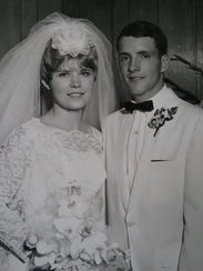 Gary and Carol Jimmerson