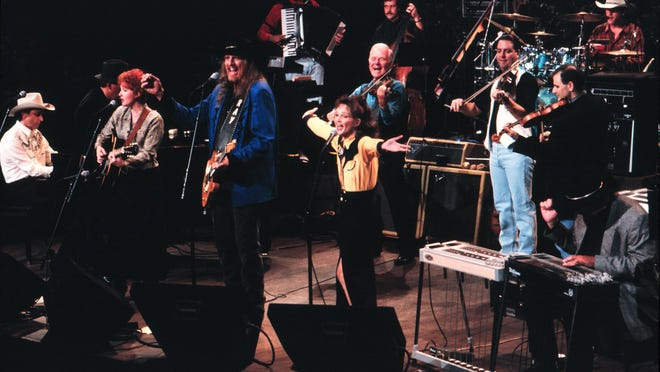"""""""50 Years of Asleep at the Wheel: A Retrospective"""" premiered Saturday on PBS and will be shown again this week on Wednesday and Friday nights."""