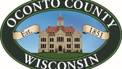 Oconto County Logo