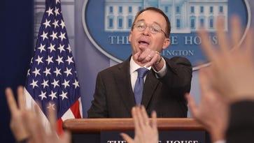 La Casa Blanca acusa a demócratas de atrincherarse para forzar cierre federal
