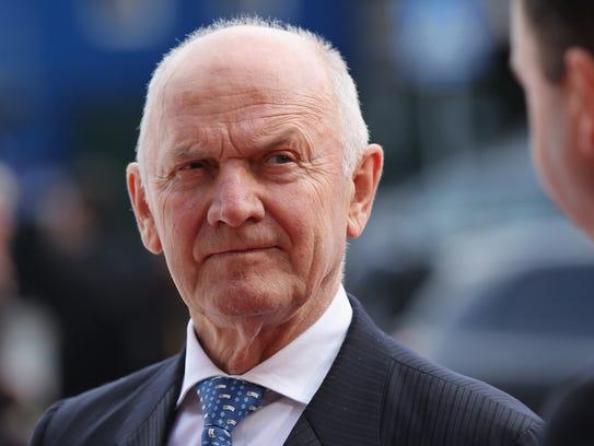 Volkswagen Chairman of the Supervisory Board Ferdinand