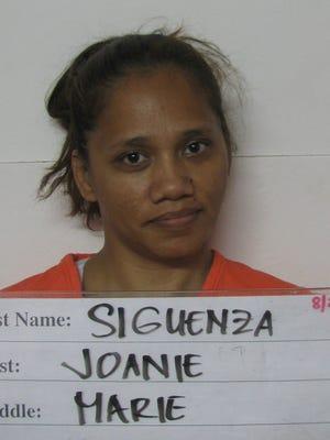 Joanie Siguenza