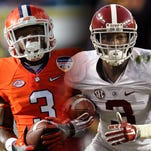 Deep South in the desert: How Alabama and Clemson match up