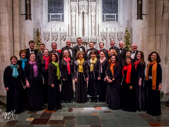 Caritas Chamber Chorale