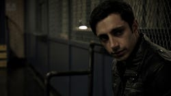 'The Night Of' features a star turn from Riz Ahmed as Nasir Khan, a man accused of murder.