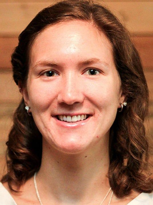 Sarah Bomberger