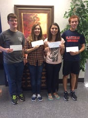Blackman High School students named National Merit