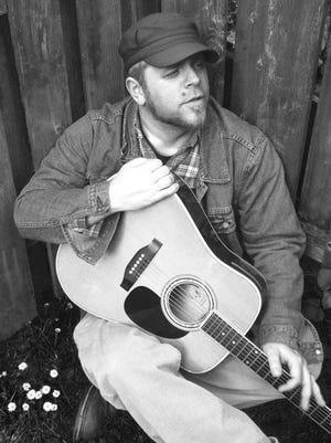 Take in a night of blues, folk and bluegrass with Jesse J. Ingraham 8:30 p.m. Friday, Jan. 22, at Vagabond Brewing, 2195 Hyacinth St. NE.