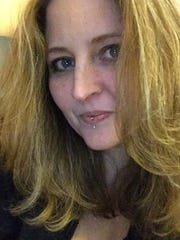 "Heather Dorn will be the featured writer for ""Readings"