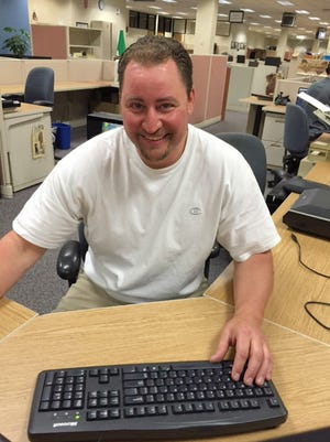 Brian Byers has been with the company for 22 years.