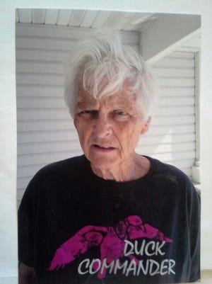 Ann Little of Fernley was reported missing Tuesday, according to the Lyon County Sheriff's Office.