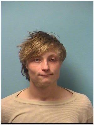 Niles Torkkola, 22, of St. Cloud.