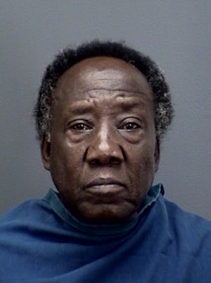 Robert Fleeks is charged with the murder of Helen Lashawn Darlene Fletcher, whose body was found on June 16, 2016 in the parking lot of the Phyllis Hiraki Dental Clinic, 110 Lee Street.