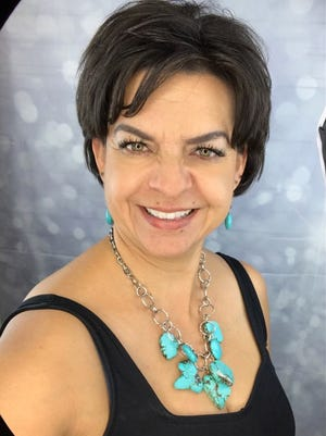 Margarita Porter, the founding principal of the New America School - Las Cruces, was selected for the Principals Pursuing Excellence leadership program.