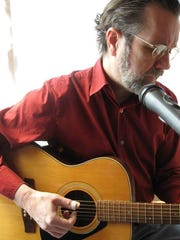 John Paul O'Connor performs Sunday on Bound for Glory.