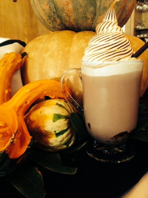Heat up the hot cocoa, it's time for a fall celebration!