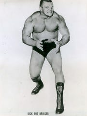 In the 1960s, Dick the Bruiser was one of professional wrestling's biggest attractions.