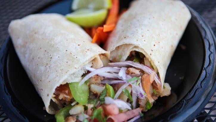 Los Taquitos Mexican Grill | Customize your breakfast