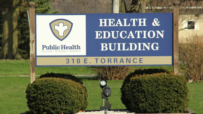 The Livingston County Health Department reported one new COVID-19 case over the weekend, pushing the county's overall total to 45 since March.