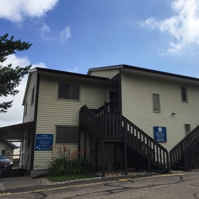 A small, 15-bed residential treatment center run by