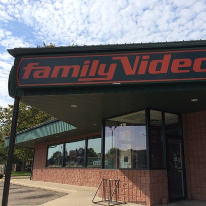 Family Video in Wisconsin Rapids will offer fresh pizza