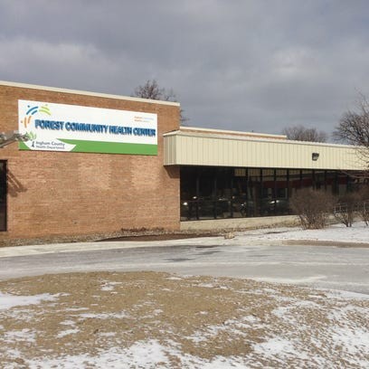The Forest Community Health Center, 2316 S. Cedar St.