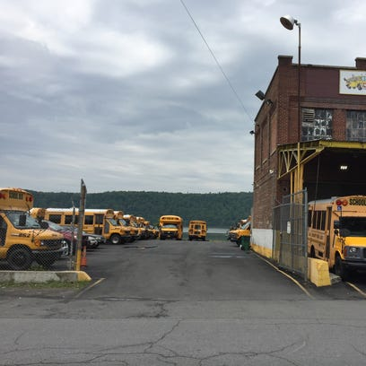 A heliport is proposed for 70 Fernbrook St. in Yonkers,