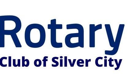 Silver City Rotary Club logo
