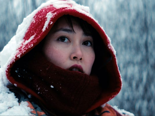 Film Review Kumiko, The Treasure Hunter