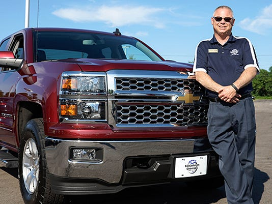 Top 8 reasons to buy a pickup truck