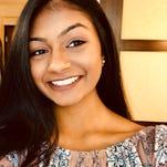 Top Scholars: Viera's Nivetha Aravind