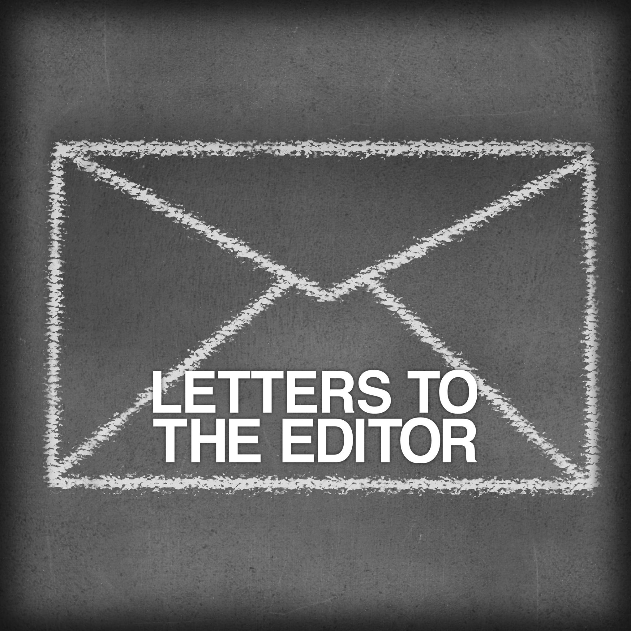 Letters to the editor: April 4