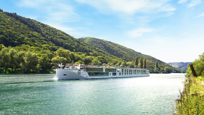 Crystal Cruises has launched four upscale river ships in Europe since late 2017 as part of a rapid move into river cruising.