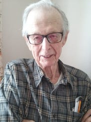 Anthony Stepneski, 93, of Johnson City, died March
