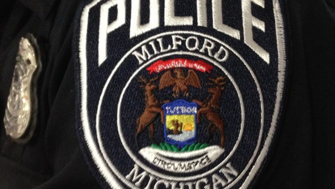 The Milford Police Department provides service in both the Village of Milford and Milford Township.