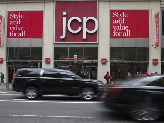 Earns JC Penney (2)