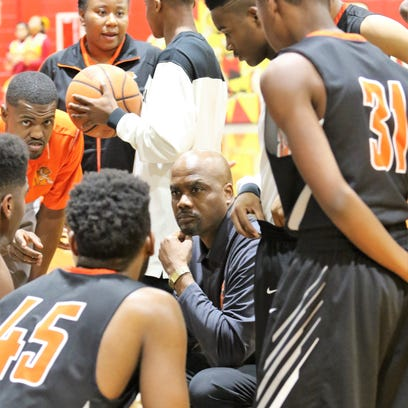 Jackson area high school basketball scoreboard for first week of the postseason
